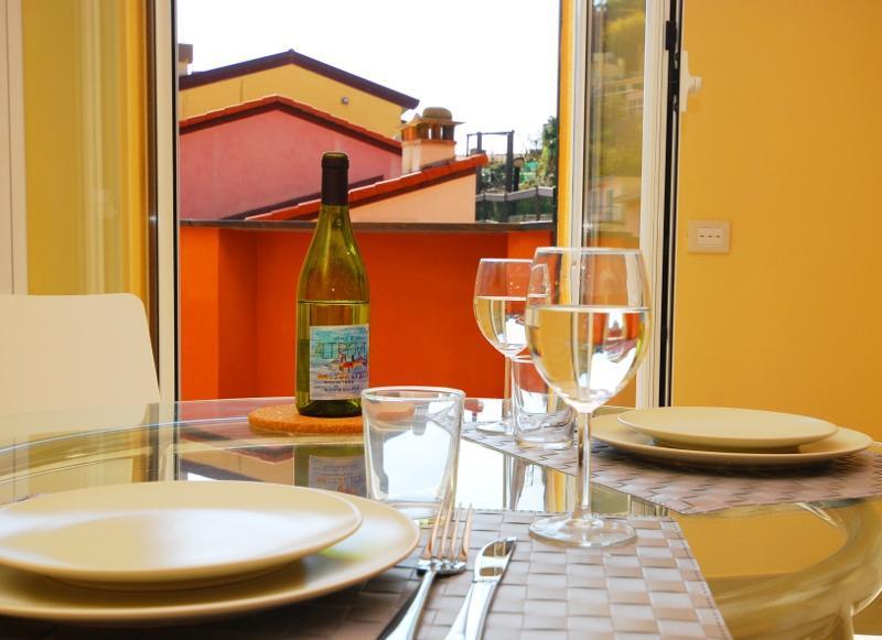 Le Coste - Deluxe Apartments - Image 1 - Manarola - rentals
