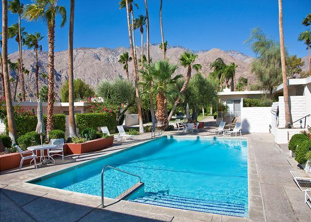 Community Pool - Siesta Villa ~ - Palm Springs - rentals