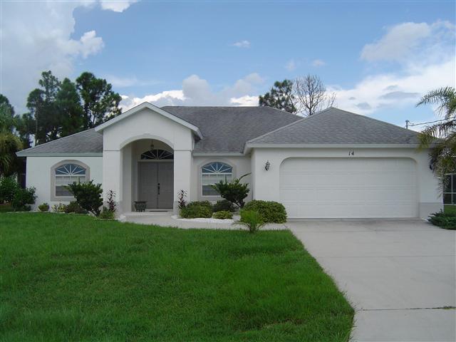 Feature Home - Rotonda West, Florida-3 Bed/3 Bath- Pool- SE - Rotonda West - rentals