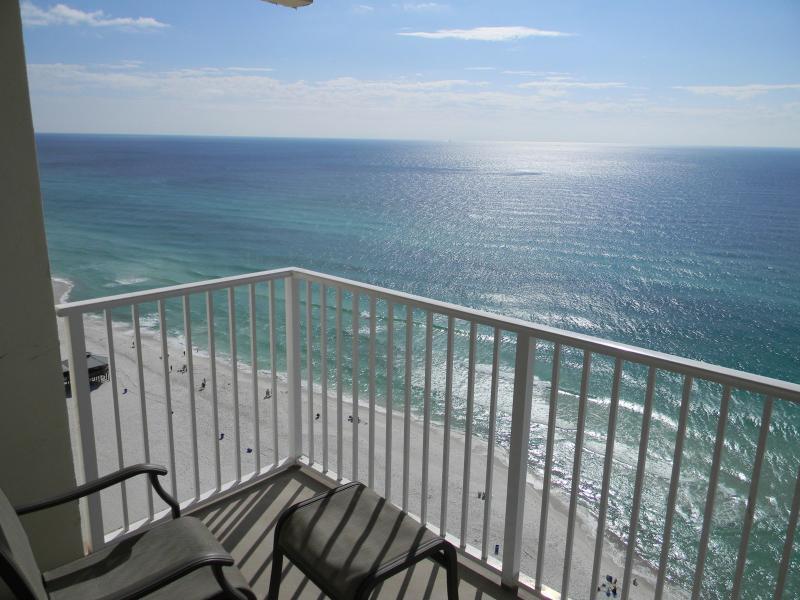 Gulf Front 2 Bedroom at Shores of Panama - Image 1 - Panama City Beach - rentals