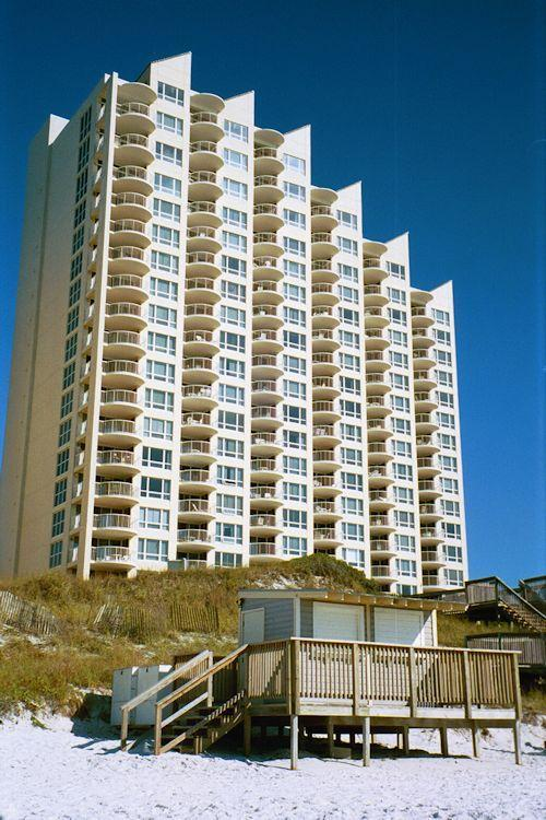Hidden Dunes Gulfside 1 - Gulfside Condo on the Beach with Tennis Courts - Miramar Beach - rentals