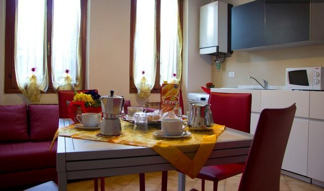 cucina - Ca Incanto in the heart of the real Venice - Venice - rentals