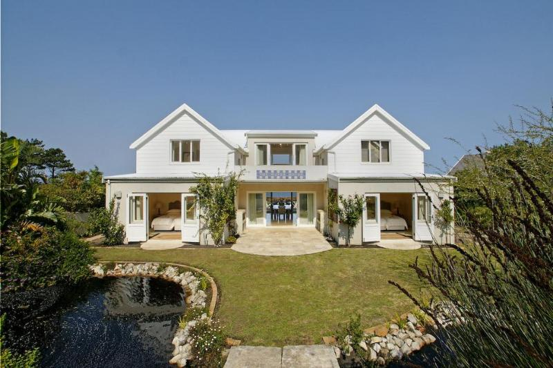 The Water House, Hermanus - Image 1 - Hermanus - rentals