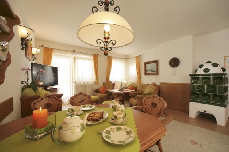 Haus Joosten - Luxury apartment Haus Joosten Saalbach Austria - Saalbach - rentals