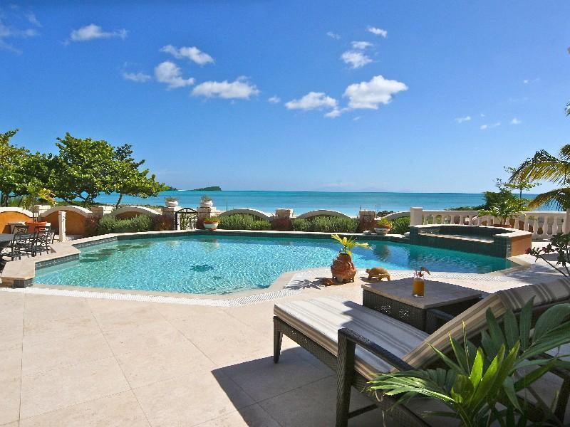 Villa Sull Oceano - Image 1 - Jolly Harbour - rentals