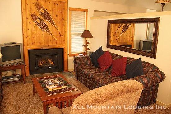 Hidden Creek 1B: Savor the Good Life in this Warm and Inviting Hidden Creek Vacation Rental - Image 1 - Park City - rentals