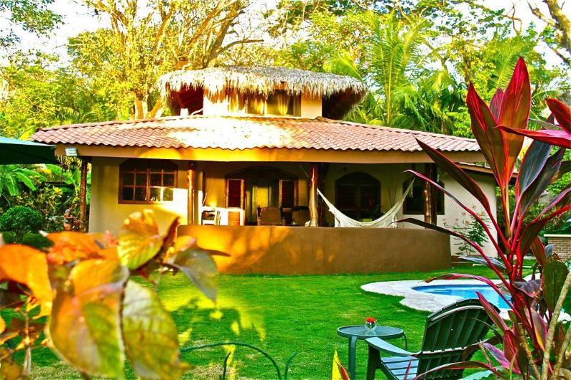 Villa Bonita - Beachfront Villa Bonita - Santa Teresa - rentals