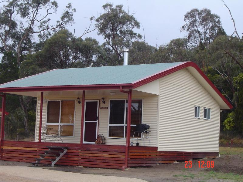 Quiet and secluded, beautifully appointed cottage in close proximity of Stanthorpe, Qld. Australia. - Maric Park Cottages - Stanthorpe, Queensland, Aust - Stanthorpe - rentals