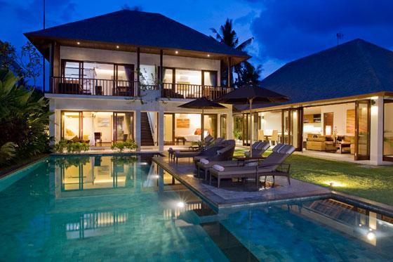 Villa Over view - Villa Kula | 5* Bali Villa | Close to Seminyak - Seminyak - rentals
