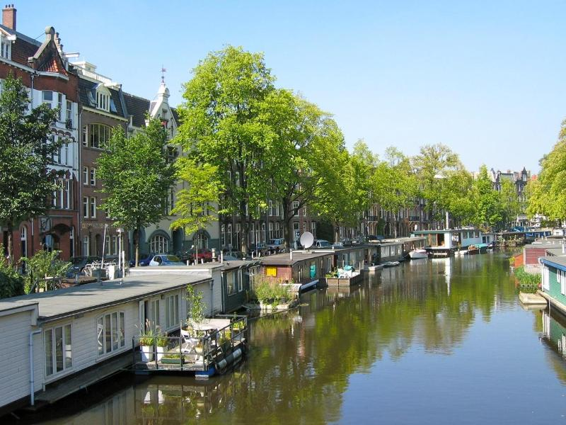 Canal - Da Costakade - Amsterdam City Canal Apartment €300-€650+/night - Amsterdam - rentals