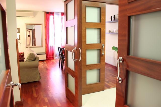 Superb apartment close to everything in Madrid! - Image 1 - Madrid - rentals