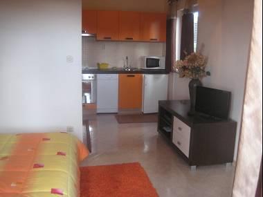 SA2(2) Narancasti: interior - 5122 SA2(2) Narancasti - Milna (Brac) - Milna (Brac) - rentals