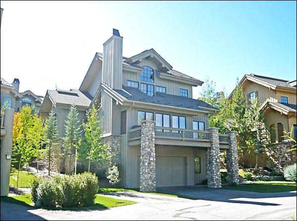 Stunning Luxury Home - Brand New Home - Incredible Mountain Views (1075) - Sun Valley - rentals