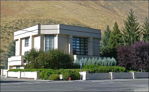 Modern Design - Stunning Views of Baldy - Sunny Spacious Home (1102) - Ketchum - rentals