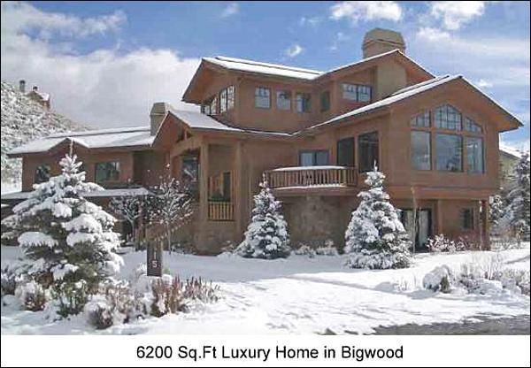 Incredible Winter Getaway - Luxury Home - Separate Apartment Optional (1112) - Ketchum - rentals