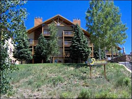 Short Walk to the Lifts - Wonderful Mountain Condo - Completely Renovated  (1019) - Crested Butte - rentals