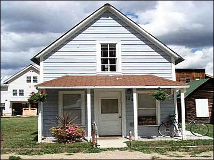 Great Central Location - Charming Historic Home - Close to Restaurants and Shopping (1027) - Crested Butte - rentals