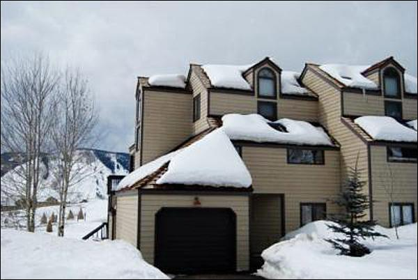 Beautiful Mountain Getaway - Views of Mt. Crested Butte - Near Grant Lake (1046) - Crested Butte - rentals