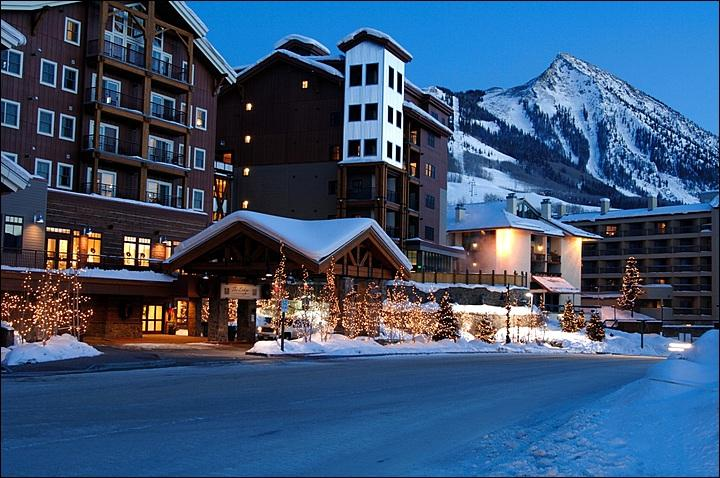 The Lodge at Mountaineer Square - High End Finishes Throughout - Easy Access to the Town Shuttle (1093) - Crested Butte - rentals