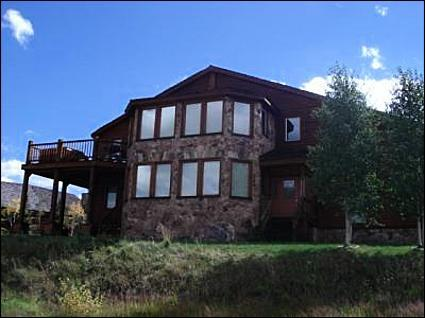 Incredible Mountain Views - Spacious Ski Home - Fantastic for a Group (1001) - Crested Butte - rentals