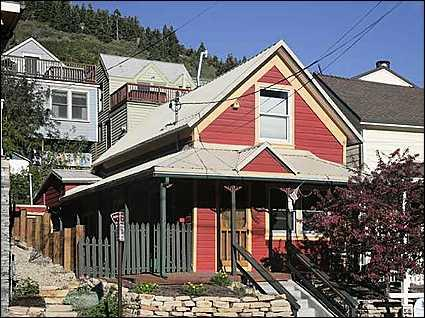Restored Classic Historic Single Family Home - Restored Classic Old Town Single Family Home - Walk to Main Street  (16895) - Park City - rentals
