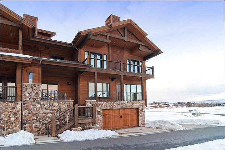Great Location - Wonderful Amenities - Perfect for Three Couples - Breathtaking Resort Views (24703) - Park City - rentals