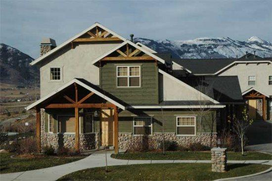 The Cascades Townhomes - Four Season Adventure Minutes From Snowbasin And Powder Mountain - Eden - rentals