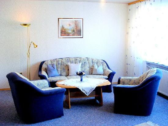 Vacation Apartment in Beerfelden - comfortable, relaxing (# 2506) #2506 - Vacation Apartment in Beerfelden - comfortable, relaxing (# 2506) - Beerfelden - rentals