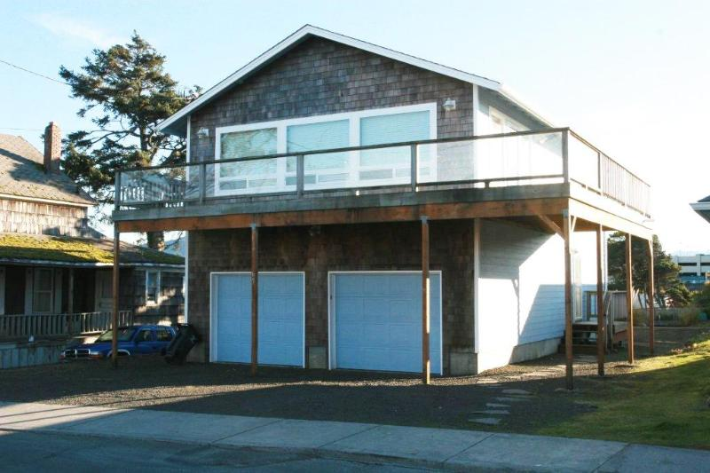 65 Second Ave - 65 Second Ave Ocean Views In the heart of Seaside - Seaside - rentals