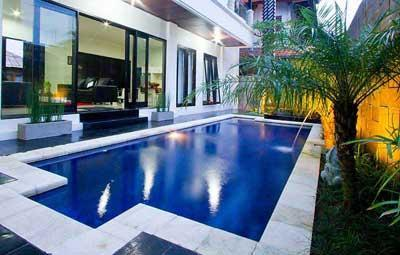 4 Bedroom Luxury Villa in Kuta, Kedis Bali Villa - Image 1 - Kuta - rentals