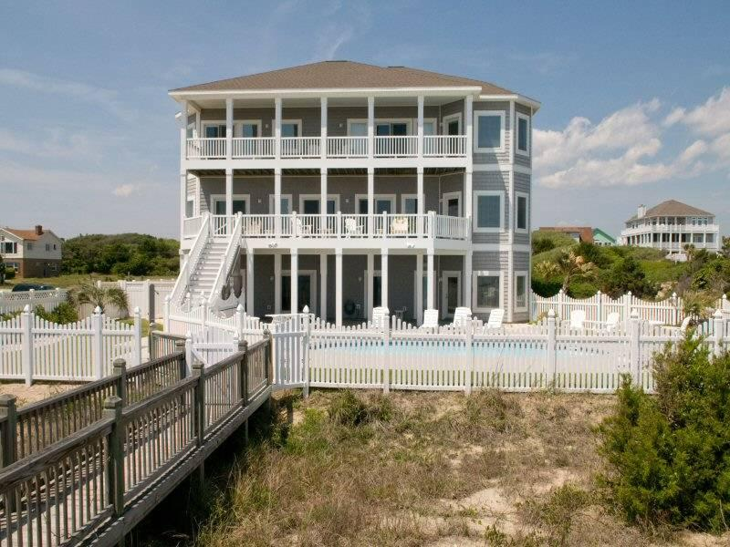 1 Diamond Girl - Image 1 - Emerald Isle - rentals