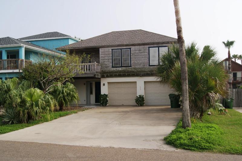 Blue Moon Beach house - Blue Moon Luxurious BeachHouse sleeps 12 - South Padre Island - rentals