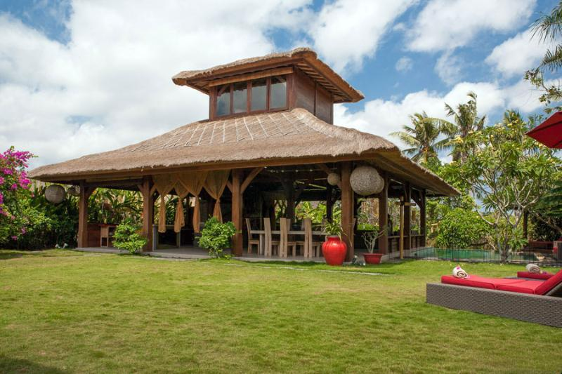 Canggu tropical large villa - Canggu Tropical Large Villa, with Pool Fence - Jimbaran - rentals