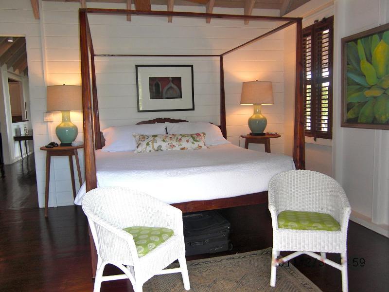 Ocean views and Mountain Breezes - Image 1 - Nevis - rentals