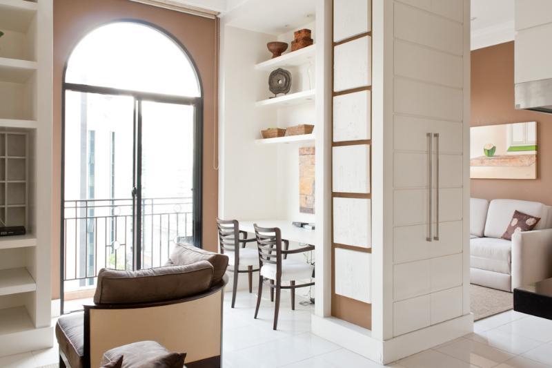 2 Bedroom Penthouse Apartment in Itaim Bibi - Image 1 - Sao Paulo - rentals