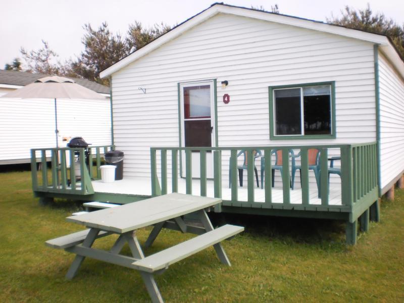 2 bedroom + sofabed - Island Life Cottages, Brackley Beach, 2 Bedroom, - Brackley Beach - rentals