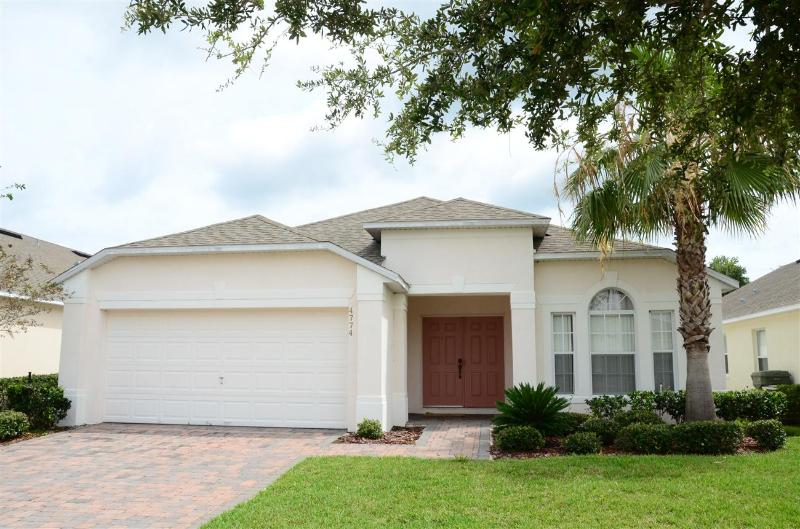 Executive Home with Private Pool at Cumbrian Lakes - Image 1 - Kissimmee - rentals