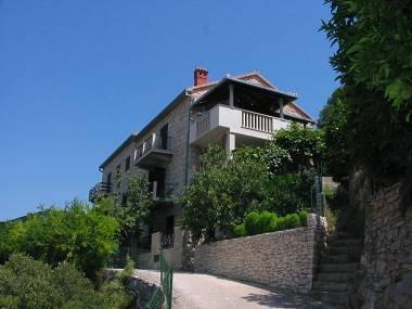 house - 5135  A2(4) - Postira - Postira - rentals