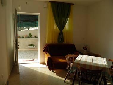 A4(4): dining room - 00613BREL A4(4) - Brela - Brela - rentals