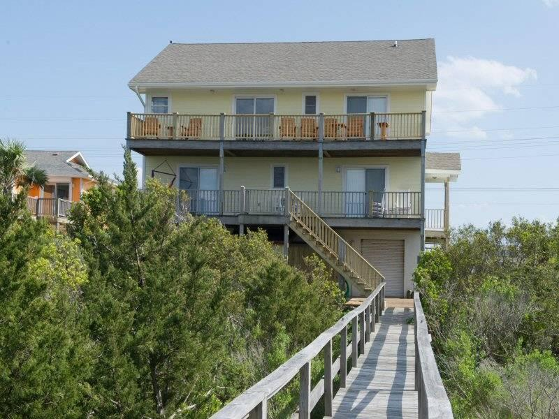 McCarthy Cottage - Image 1 - Emerald Isle - rentals