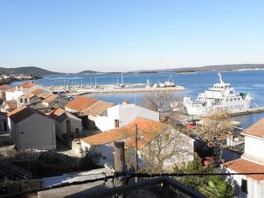 A2(6): terrace view - 5140 A2(6) - Tkon - Tkon - rentals