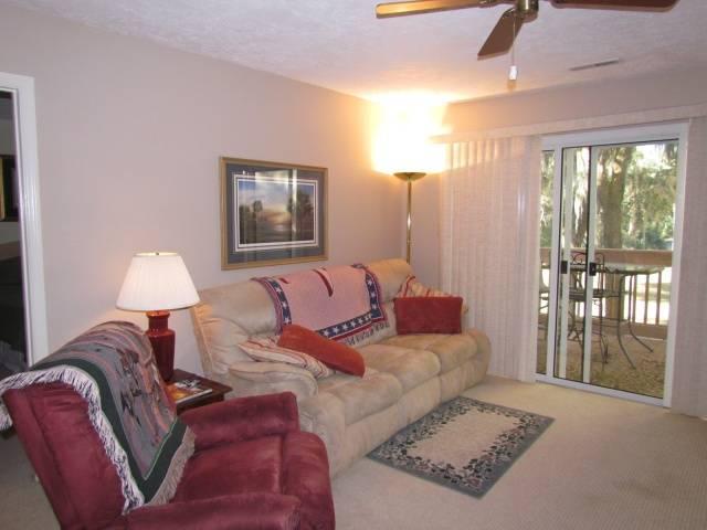 333 Palmetto Walk Villa - Wyndham Ocean Ridge - Image 1 - Edisto Beach - rentals