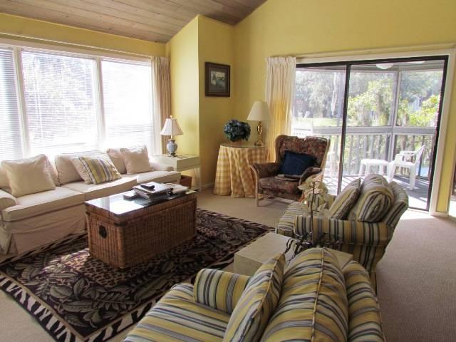 610 Magnolia Walk Villa -Wyndham Ocean Ridge - Image 1 - Edisto Beach - rentals