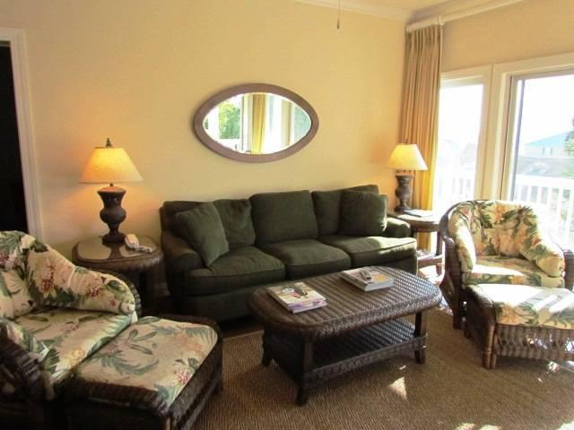 """126 Jungle Rd - """"The Retreat Villa #6B"""" - Image 1 - Edisto Beach - rentals"""