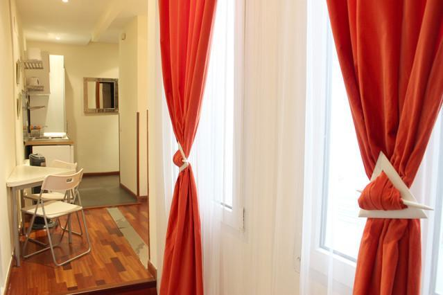 Quiet Apartment in the heart of Madrid - Image 1 - Madrid - rentals