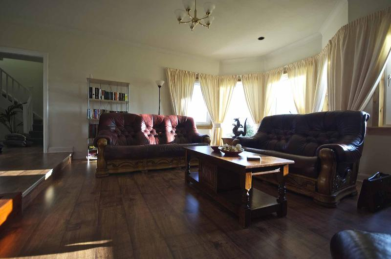 Lounge - Modern Large Scenic Private House in the Highlands - Evanton - rentals