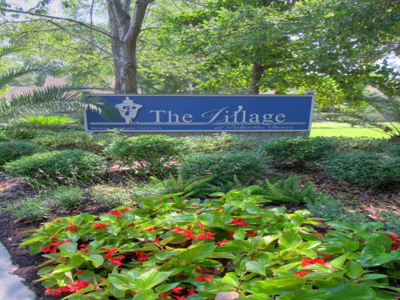 You've Arrived -- The Village at Palmetto Dunes - The Village at Palmetto Dunes - 2 Bedroom Townhome* - Hilton Head - rentals
