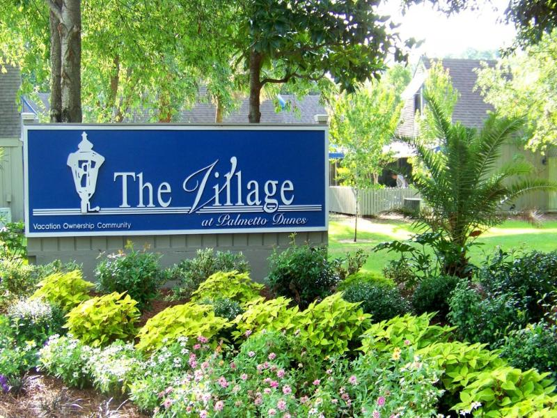 You've Arrived . . . The Village at Palmetto Dunes - The Studios at The Village at Palmetto Dunes* - Hilton Head - rentals