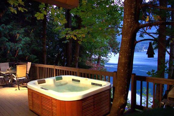 An unforgetable experience. Oozing with romance. - A special place for very special occasions. - Olympic National Park - rentals
