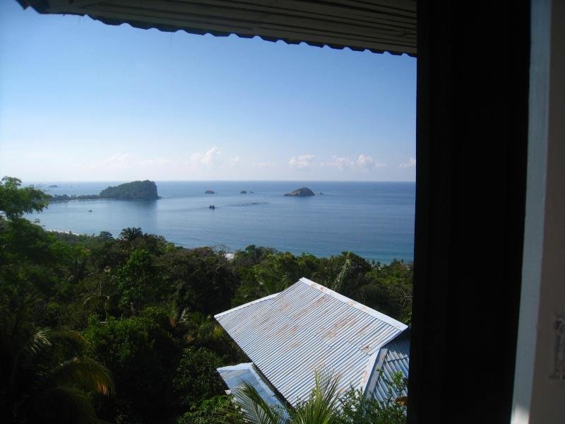 view from house - Casa Neruda - Manuel Antonio National Park - rentals